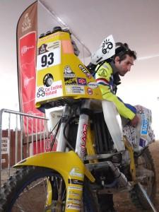Xtra Dakar 204